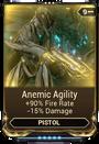 AnemicAgilityMod