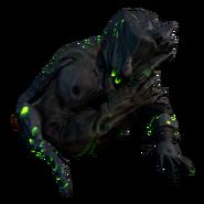 Toxic Crawler