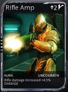 RifleAmpAura