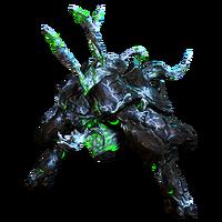 JuggernautBoss