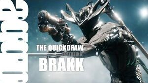 A Gay Guy Reviews Brakk, The Poo Poo Pew Pew 2