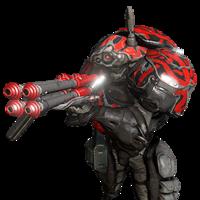 FortressShotgunLancer