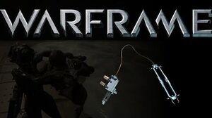 Warframe Lecta