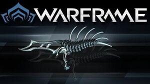 Warframe Boltace