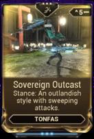 SovereignOutcastMod