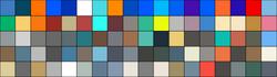 Tenno Color Picker