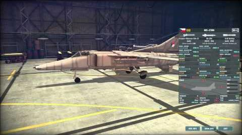 Wargame AirLand Battle Warsaw Pact Planes