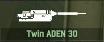 WRD Icon Twin ADEN 30