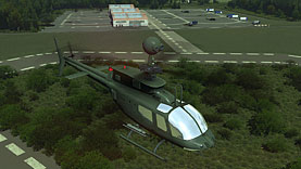 OH-58C S