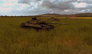AMX-32 screenshot