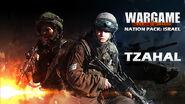 WRD Nation Pack Israel