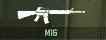 WRD Icon M16