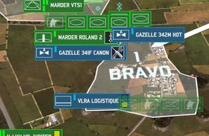 VLRA logistique