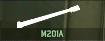 WRD Icon M201A