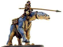 Mukaali rider 3