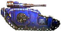 UM Sicaran Battle Tank