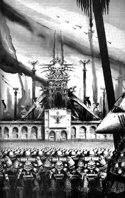 Dark Angels Legion