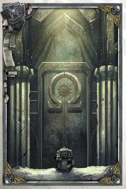 Omega Vault