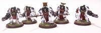 Elite Cadre Squad 1