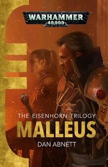 Malleus Rerelease cover