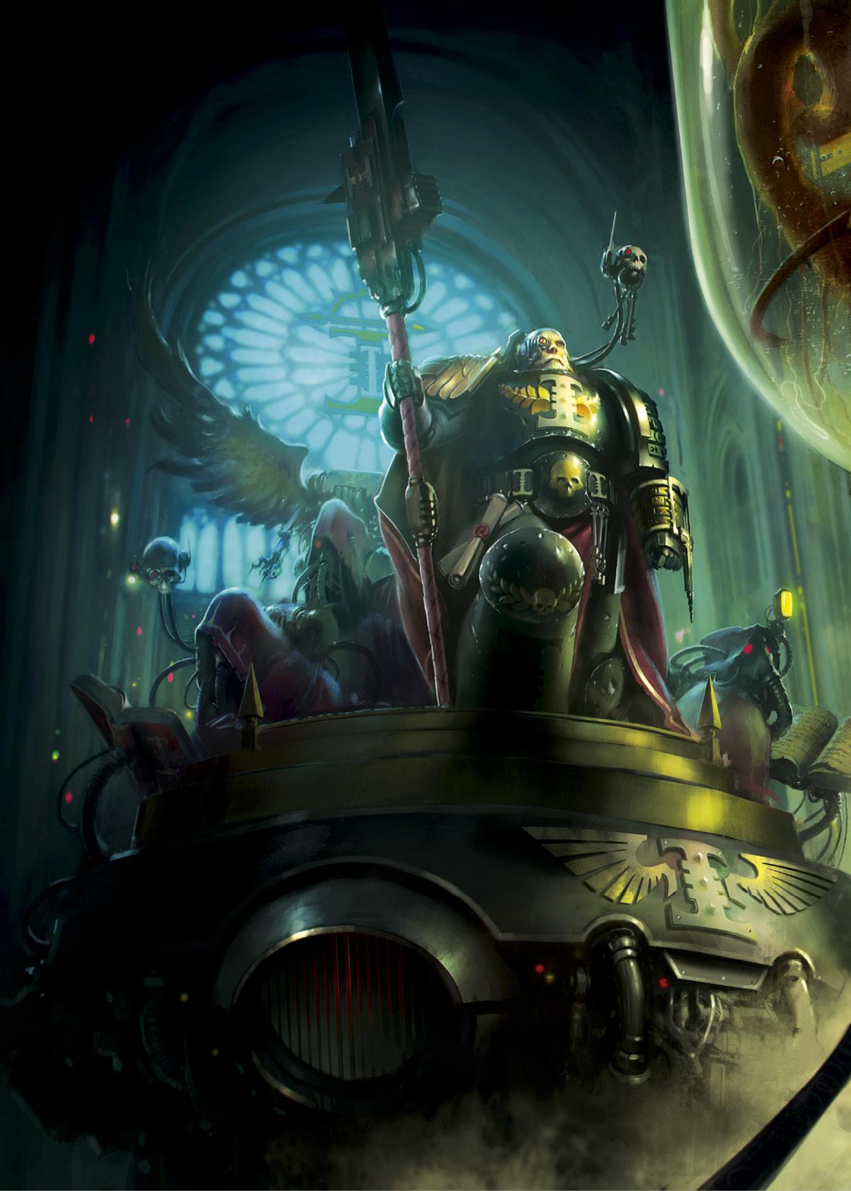 deathwatch watch commander warhammer 40k fandom
