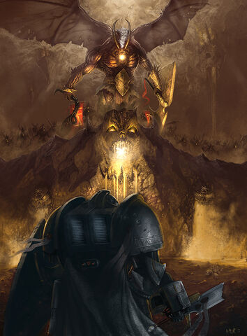 File:Trials of draigo reforging the titansword by michael galefire-d5b56n9.jpg