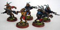 IA Beastmen Squad 2