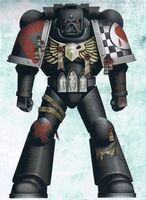 Death Company Armour
