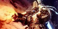 Grey Knights Paladin