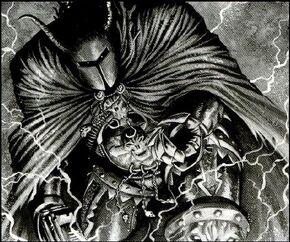 Magister Heritor Asphodel