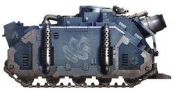 AL Deimos Pattern Vindicator Tank
