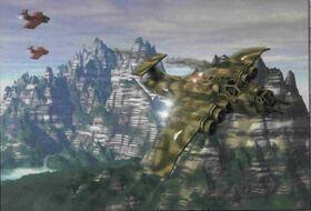 Imperial Marauder