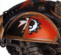 Lost Knight Heraldry