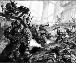 Codex armies of the imperium