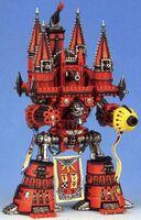Legio Metalica Imperator