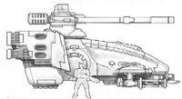 Hammerhead dex