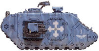 AS Land Raider Prometheus