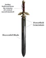 Sword of Secrets