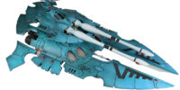 Scorpion (Eldar Tank)