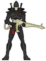 Ulthwé Guardian 3