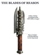 BladesofReason