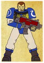 UM Scout Armour