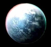 Vyaniah planet