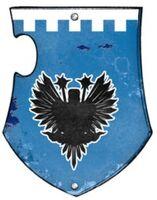Heraldry Device