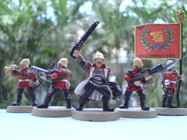 File:Praetorian Guard Command Squad by Radavik.jpg
