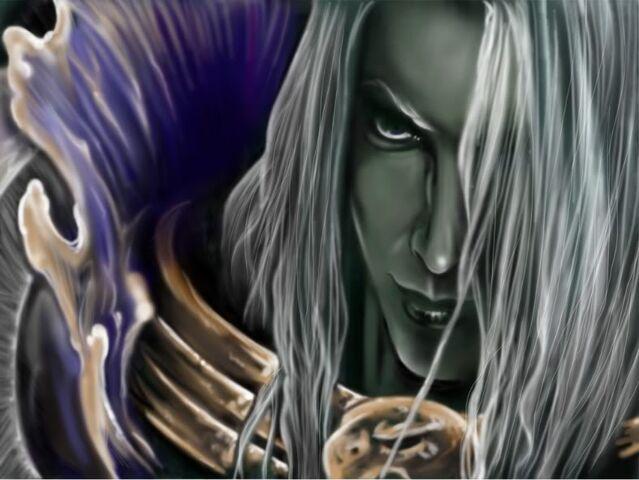File:Fulgrim WIP by SelenaH.jpg