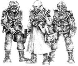 Titan Crew