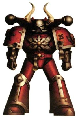 Sanctified Astartes