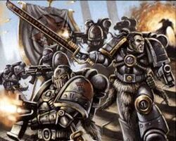 Odin Command Squad
