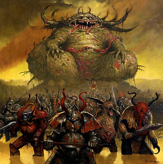Image result for nurgle